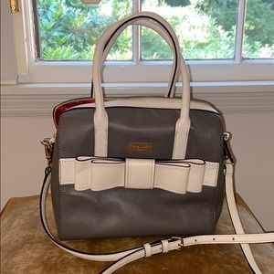 Kate Spade Crossbody/Hand Bag with Bow